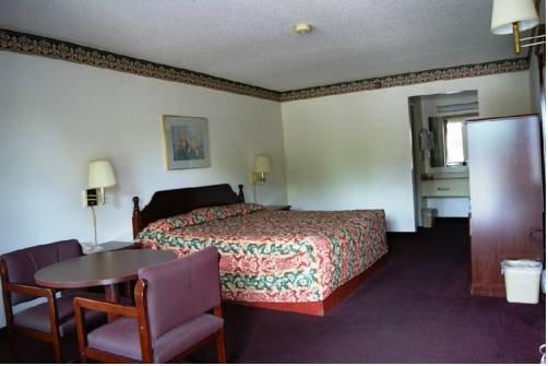 фото Economy Inn Jonesboro 677520044