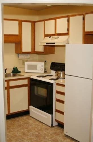 фото Home-Towne Suites Kingsland 677520194