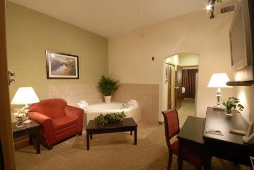 фото Hawthorn Suites by Wyndham - Kingsland 677520220