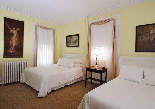 фото Yankee Peddler Inn 677521231