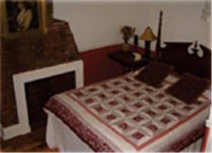фото Burbankrose Inn Bed & Breakfast 677521537