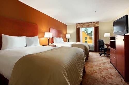 фото Baymont Inn and Suites Savannah South 677522536