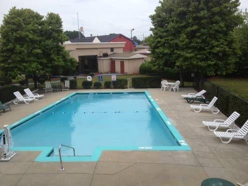 фото Red Roof Inn Atlanta Suwanee 677523463