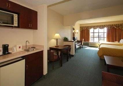 фото Comfort Suites Woodstock 677524183