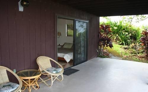 фото Kona Ohana Guest House 677524519