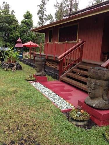 фото Hawaiian Sunrise Vacation Home 677528592