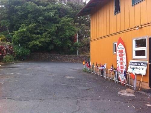 фото Hostel City Maui 1 677530122