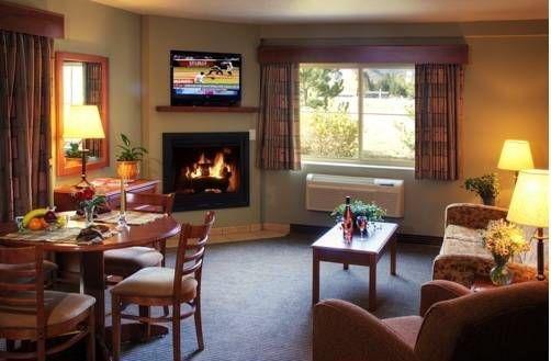 фото AmericInn Lodge & Suites Hailey 677530739