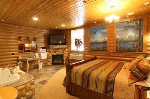 фото Destinations Inn Theme Rooms 677530975