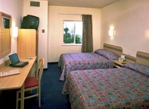 фото Motel 6 Meridian 677531436