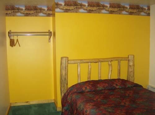 фото Teton Mountain View Lodge 677531829