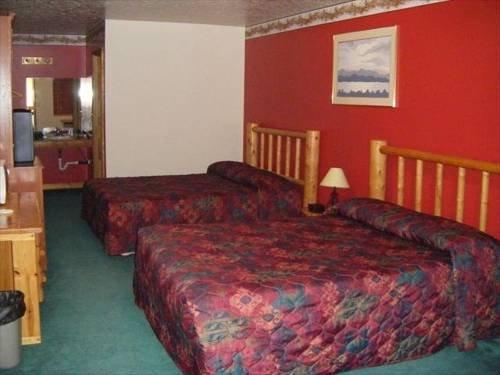 фото Teton Mountain View Lodge 677531830