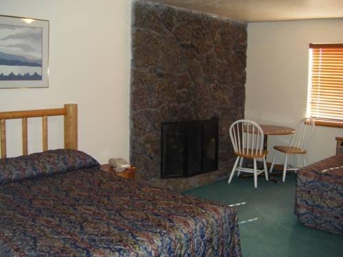 фото Teton Mountain View Lodge 677531834