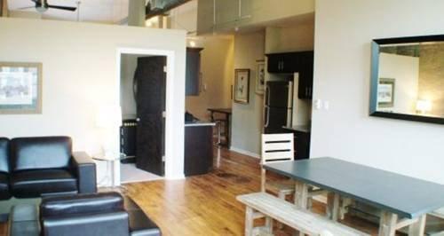фото Wicker Park Apartments 677534747