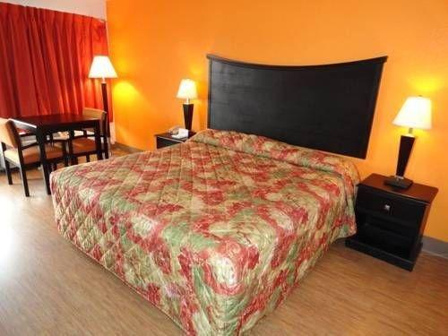 фото Americas Best Value Inn Metropolis 677537008