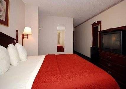 фото Quality Inn Morton 677537192