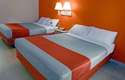фото Motel 6 Springfield 677539070