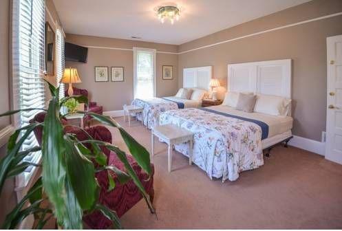 фото Prairie Guest House 677540956