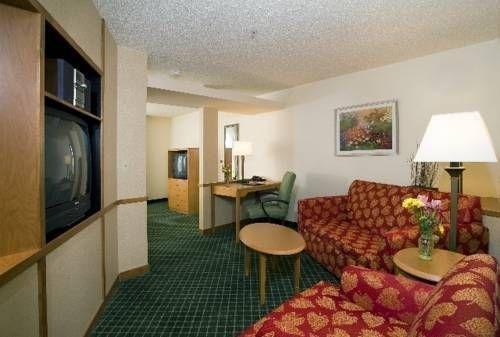 фото Fairfield Inn & Suites Chicago Southeast/Hammond, IN 677541545
