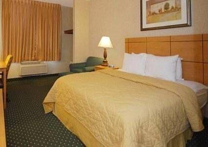 фото Comfort Inn Kokomo 677542893