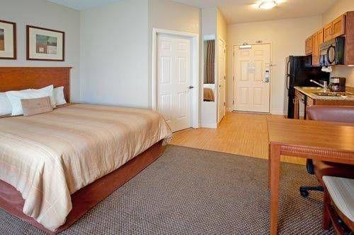 фото Candlewood Suites Merrillville 677543185