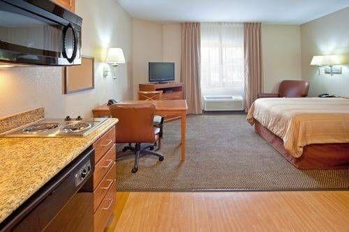 фото Candlewood Suites Merrillville 677543189