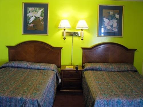 фото Iris Motel - Mount Pleasant 677546166
