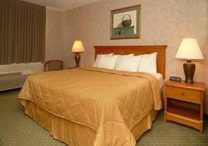 фото Comfort Inn Oskaloosa 677546330