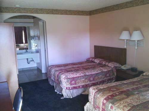 фото Astro Motel 677547291