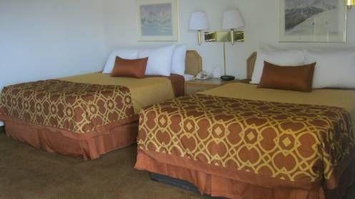 фото Americas Best Value Inn - Liberal 677547698