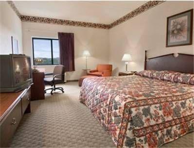 фото Baymont Inn and Suites Corbin 677549745