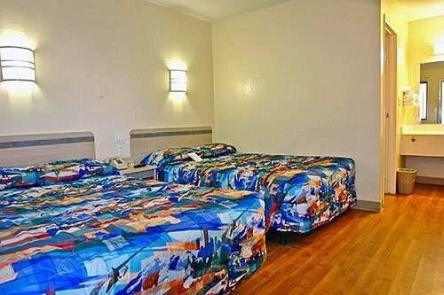 фото Motel 6 Shreveport/Bossier City 677553218