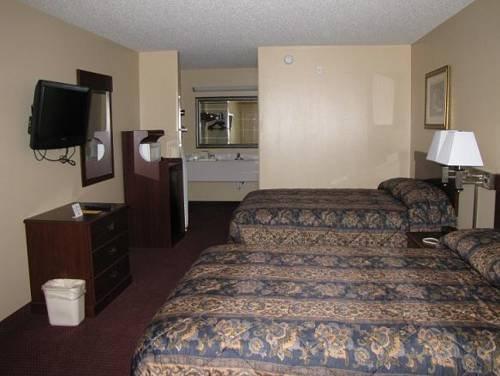 фото Western Inn Gonzales 677553518