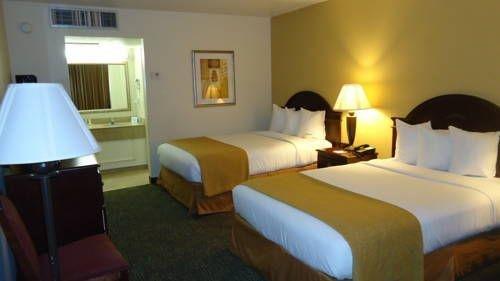 фото Quality Hotel Houma 677553687