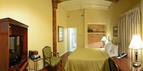 фото Ambassador Hotel New Orleans 677554888