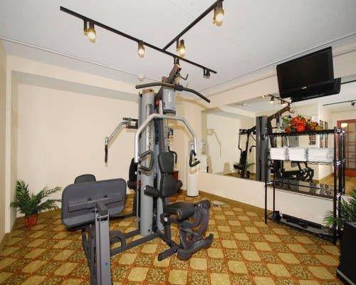 фото Quality Inn & Suites Evergreen Hotel 677556717