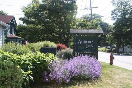 фото Aurora Inn & Motel 677557022