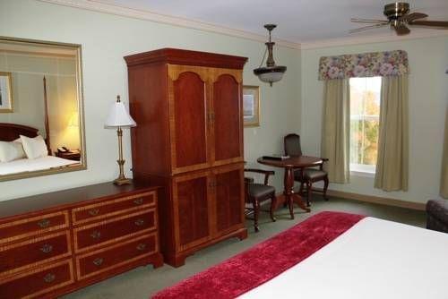 фото Bar Harbor Grand Hotel 677557064