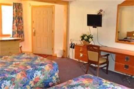 фото Turnpike Motel 677557714