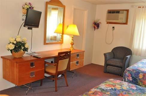 фото Turnpike Motel 677557718