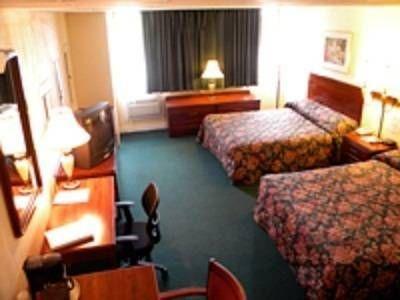 фото Baxter Park Inn 677558144