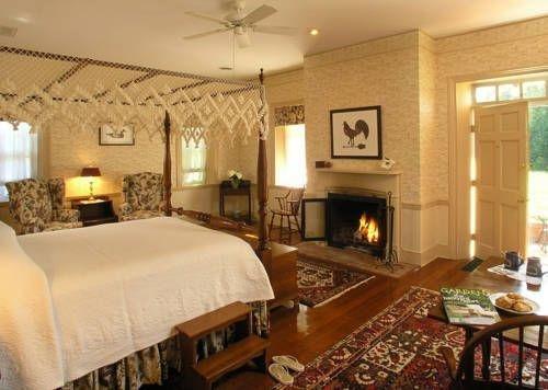 фото Brampton Bed and Breakfast Inn 677560385