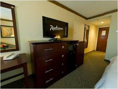 фото Radisson Hotel Largo-Washington DC 677561384