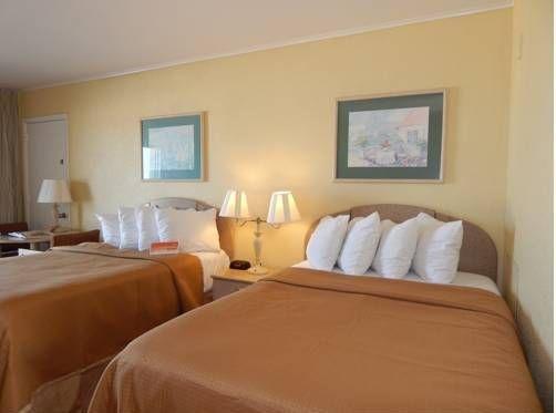 фото Howard Johnson Inn Ocean City Oceanfront 677562023