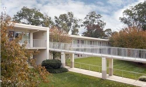 фото Red Roof Inn Washington DC - Rockville 677563131