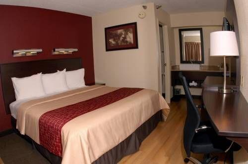 фото Red Roof Inn Timonium 677563336