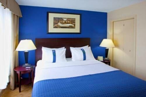 фото Holiday Inn Timonium 677563356