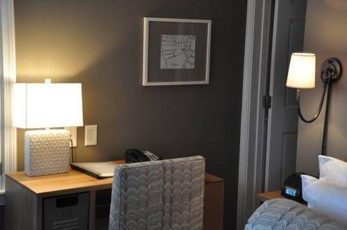 фото Beacon Hill Hotel 677564263