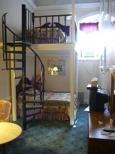 фото 463 Beacon Street Guest House 677564488