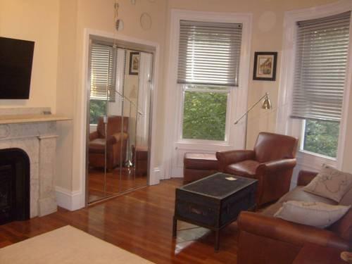 фото Studio 3 Luxury Studio in Brownstone by Spare Suite 677564692